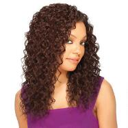 Multi Long Beach Curl 5-Piece Weave Set by Sensual Collection