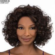 Cassi Lace-Front Wig by Vivica Fox