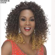 Fresno Lace-Front Wig by Vivica Fox