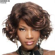 Susan Human Hair®  Wig by Vivica Fox