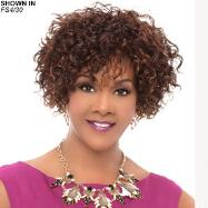 Whitney Human Hair® Wig by Vivica Fox
