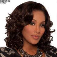 Tonetta Lace-Front Wig by Vivica Fox
