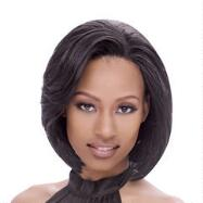 Janet Full Lace First Lady Wig by Janet Collection