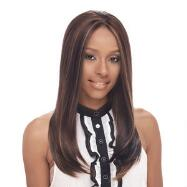 Black Pearl Lace Isabel Wig by Janet Collection