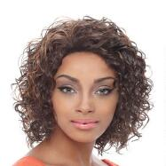Black Pearl Lace Iris Wig by Janet Collection