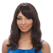 Brazilian Natural Wig by Janet Collection