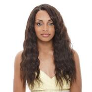 Brazilian Natural Virgin Wig by Janet Collection