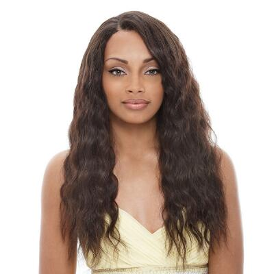 Brazilian Natural Virgin Wig by Janet Collection™
