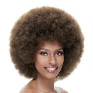 Janet Afro Wig by Janet Collection