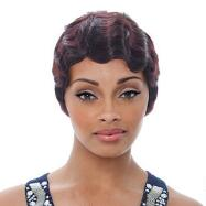 Mommy 5 Human Hair Wig by Janet Collection™