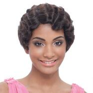 Mommy Natural Human Hair Wig by Janet Collection™