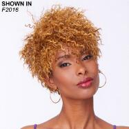Caribbean Curls Wig by Sherri Shepherd™ LUXHAIR™ NOW™