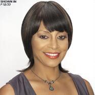 Alma Human Hair Wig by Foxy Silver®