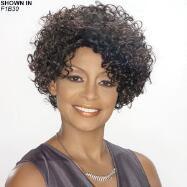 Daphne Human Hair Wig by Foxy Silver®