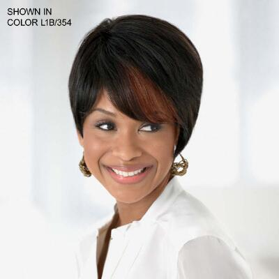 Latisha Human Hair Blend Wig by Especially Yours®