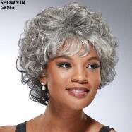 Valerie Wig by Diahann Carroll™