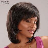 Grandeur Human Hair Wig by Especially Yours