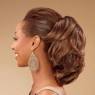 Glitz Hairpiece by Especially Yours®