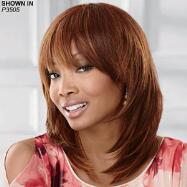 Lexie Human Hair Blend Wig by Especially Yours®