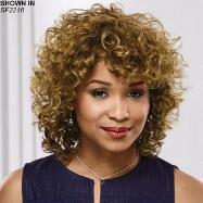 Bernadette Human Hair Blend Wig by Especially Yours®