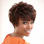 Janay Wig by Especially Yours