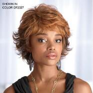 Anna Mae Human Hair Wig by Especially Yours