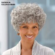 Julie HH Blend Wig by Diahann Carroll