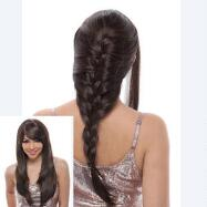 Lianne Easy Braid Wig by Janet Collection™