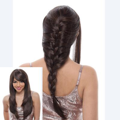 Lianne Easy Braid Wig by Janet Collection