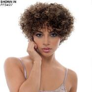 Stella Human Hair Wig by Janet Collection™