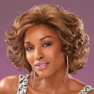 Spirit Human Hair Lace Front Wig by Especially Yours