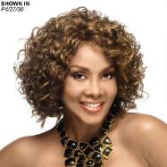 Oprah 2 Wig by Vivica Fox