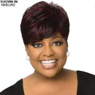 Cropped Pixie Wig by Sherri Shepherd™ LUXHAIR™ NOW™