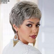 Shyla Wig by Diahann Carroll™