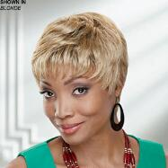 Hanna WhisperLite® Wig by Diahann Carroll™