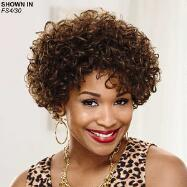 Ayana Human Hair Wig by Especially Yours®