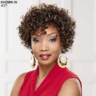 Summer WhisperLite® Wig by Diahann Carroll™