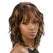 Flirt Wig by Motown Tress