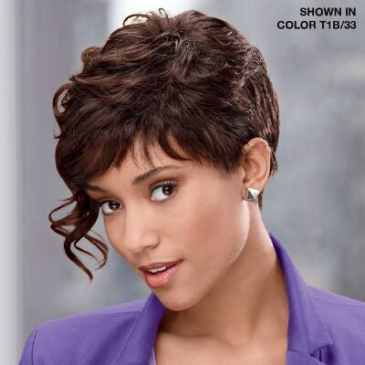 Joelle Wig by Especially Yours