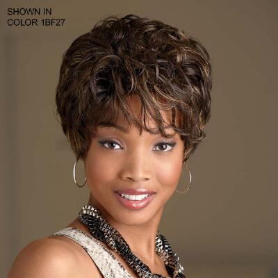 H Ariel Wig by Motown Tress™