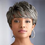 Katina Wig by Foxy Silver®