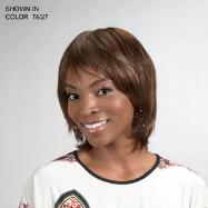 Duby Classy Human Hair Wig by SimiWeave™