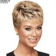 Textured Pixie Wig by Sherri Shepherd™ LUXHAIR™