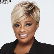 Stacked Bob Wig from NOW™ by Sherri Shepherd™