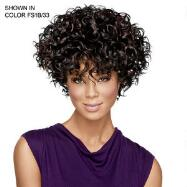 Full-On Curls Wig by Sherri Shepherd™ LUXHAIR™