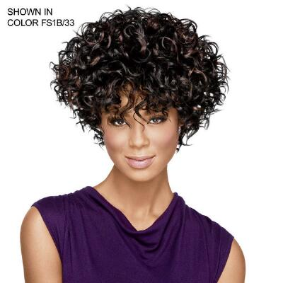 Full-on Curls Wig from NOW™ by Sherri Shepherd™
