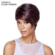 Sleek Angle Wig by Sherri Shepherd™ LUXHAIR™