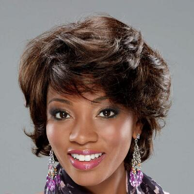 Gemma Natural Human Hair Wig by Especially Yours®