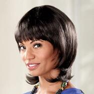 Ruby Wig Wig by Diahann Carroll