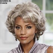 Garnet Wig by Diahann Carroll™